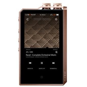 COWON デジタルオーディオプレーヤー PLENUE 2 Mark II P2MK2-256G-JG [256GB] 《納期約1−2週間》