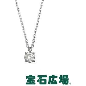 宝石広場オリジナル ダイヤ ペンダントネックレス D 0.408ct 新品  ジュエリー