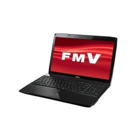 アウトレット わけあり PC パソコン ノートパソコン 展示品 傷有り 富士通 FMV LIFEBOOK AH30/S FMVA30SB 15.6型 Kingsoft Office Windows8.1 AMD 320GB DVD-RW