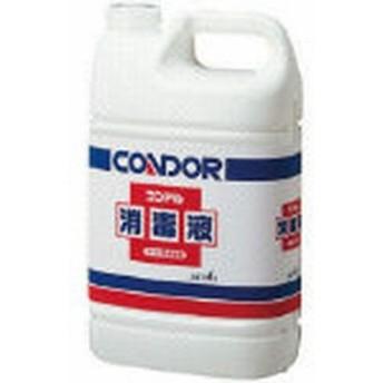 コンドル 消毒液4L C10804LXMB_2101