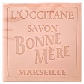 ロクシタン L'OCCITANE ボンメールソープ ワイルドローズ 100g 【香水 フレグランス】