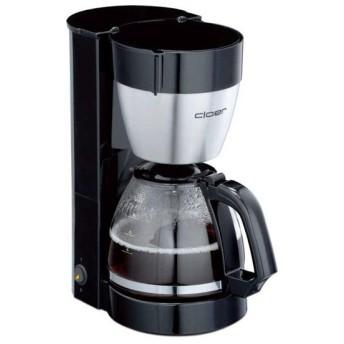 Cloer コーヒーメーカー Art-5019JP ブラック