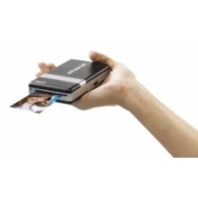 ポラロイド PoGo インスタントモバイルプリンター ブラック CWTK2101