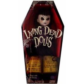 MEZCO リビング・デッド・ドールズ シリーズ 26 ラメンタ/Living Dead Dolls Series 26 Lamenta