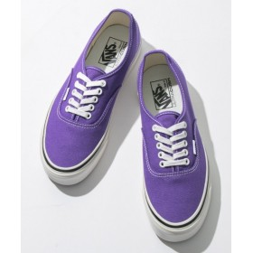 URBAN RESEARCH / アーバンリサーチ VANS AUTHENTIC 44 DX