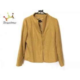 アドルフォドミンゲス ADOLFO DOMINGUEZ ジャケット サイズ38 M レディース ブラウン                 スペシャル特価 20190815