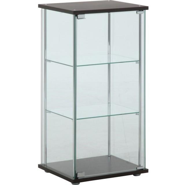 【最大1万円クーポン9/15〜19】コレクションケース ガラスコレクションケース ガラス ディスプレイ ディスプレイラック ガラスケース TMG-G02