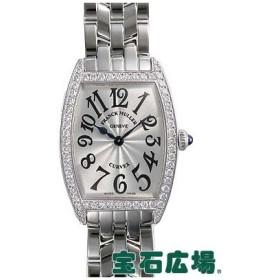 フランク・ミュラー トノウカーベックス 1752QZDP 新品 レディース 腕時計