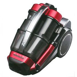 紅色款 MITSUBISHI 三菱 TC-ZXA20STW 氣旋型吸塵器 TC-ZXA20STW 日本原裝進口 旋風式集塵盒可完全拆卸、水洗 5年保固