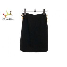 ベアトリス BEATRICE スカート サイズ36 S レディース 黒         スペシャル特価 20190527