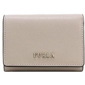 フルラ バビロン 三つ折り財布 レディース FURLA 922595 P PR83 B30 BABYLON 正規品