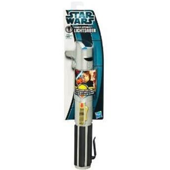 Star Wars (スターウォーズ) 2012 Roleplay Toy Basic Lightsaber Anakin Skywalker おもちゃ