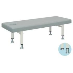◇サイズ選択有◇マッサージ 整体 治療 施術ベッド 高さ調節 有孔ハイローDXベッド TB-951U