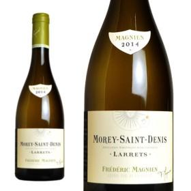 """モレ・サン・ドニ """"レ・ラレ"""" ブラン 2014年 フレデリック・マニアン 750ml (ブルゴーニュ 白ワイン)"""