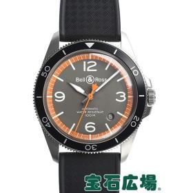 ベル&ロス BRV2−92 GARDE−COTES BRV2-92-ORA-ST/SRB 新品 メンズ 腕時計