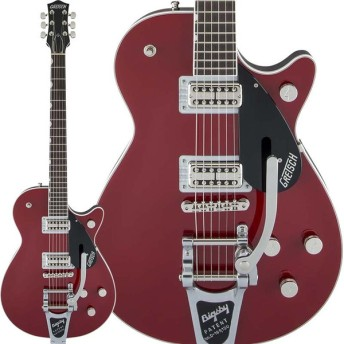 GRETSCH G6131T Players Edition Jet FT with Bigsby
