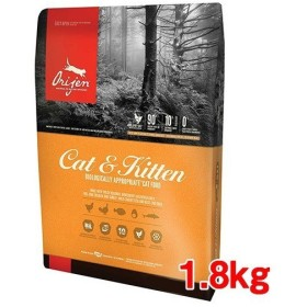 オリジン キャット&キトゥン ( 1.8kg )/ オリジン