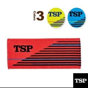 TSP 卓球アクセサリ・小物 シャギーPTフェイスタオル(044408)