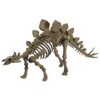 ポーズスケルトン ステゴサウルス ( 1コ入 )/ ポーズスケルトン