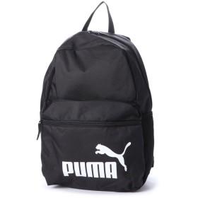 プーマ PUMA デイパック プーマ フェイズ バックパック 075487