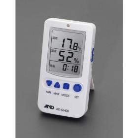 【メーカー在庫あり】 EA742EG-12A エスコ ESCO デジタル温度湿度計 JP店
