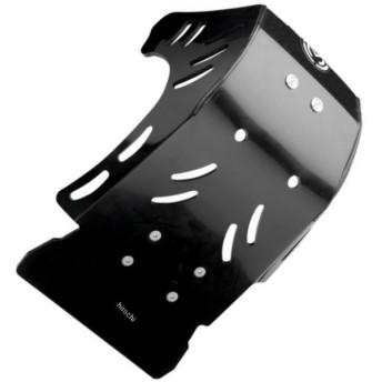 【USA在庫あり】 0506-0785 ムースレーシング MOOSE RACING スキッドプレート Pro 14年 YZ450F 黒 JP店