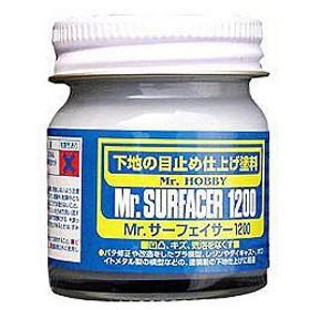 GSIクレオス SF286 Mr.サーフェイサー1200