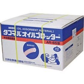 AR-65 AR65  三井化学(株) 三井 オイルブロッター シートタイプ 650x650mm 100枚入り JP店