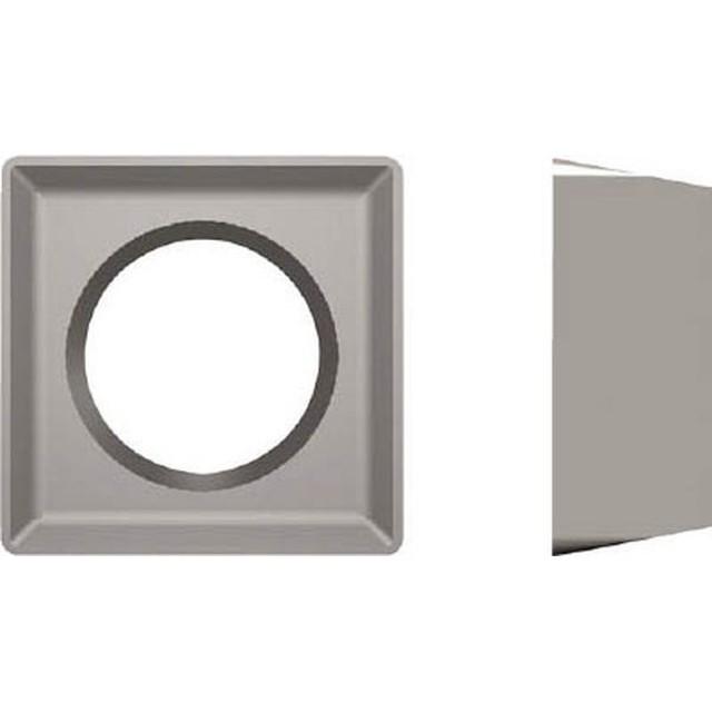 SPMT030102 富士元工業(株) 富士元 チビ両面用チップ 超鋼M20種(ノンコート) 超硬 12個入り JP