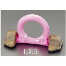 【メーカー在庫あり】 000012076259 エスコ ESCO 4.0 ton 溶接型吊り環 JP店