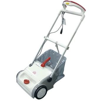 芝刈り機電動セフティ3 リール式 SLC-300RE