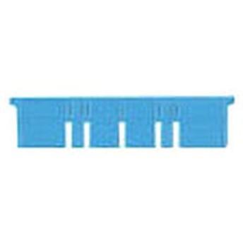 【メーカー在庫あり】 STC-2S 積水テクノ成型(株) 積水 TC-2用コンテナ仕切板 小 青 JP