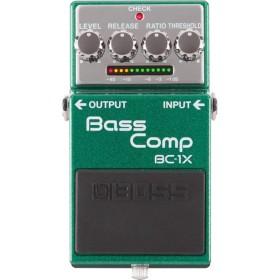 BOSS BC-1X [Bass Comp] 【期間限定★送料無料】 【ポイント5倍】【即納可能】