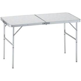 ロゴス 2FD ディナーテーブル 12060 メイプル