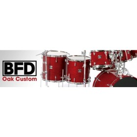 fxpansion / BFD3/2 Expansion Pack: Sleishman Drums(オンライン納品