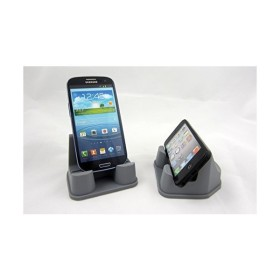 PhoneProp - Universal Fit Soft Flexible SmartPhone Stand - Durable FDA Hig