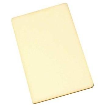 EBM-7350700 ヤマケン 家庭用 積層サンドイッチカラーまな板 S イエロー (EBM7350700)