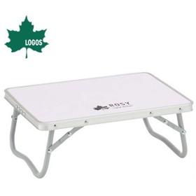 ROSY 膳テーブル3040 73180022 ロゴス (D)
