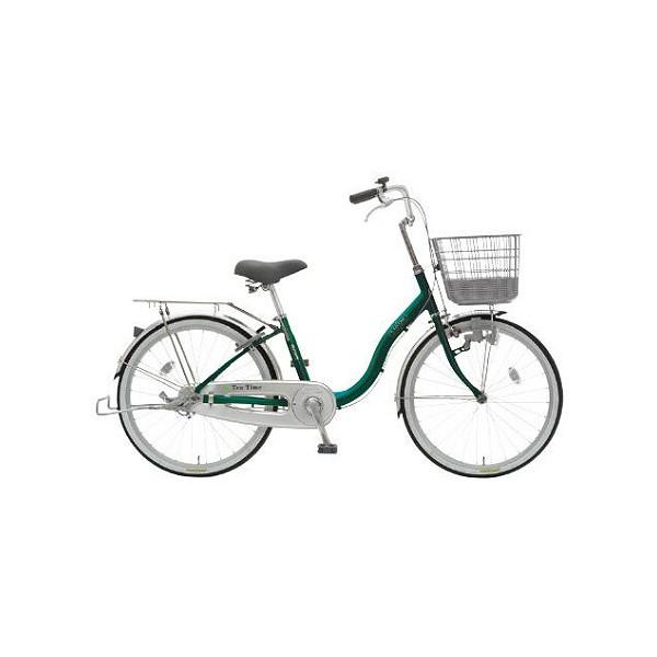 20型 ライトグリーン 【お店受取り送料無料】 ルネシック 206 (marukin) 外装6段変速 MK-18-038 マルキン自転車