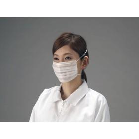 【メーカー在庫あり】 000012240316 エスコ ESCO マスク 使い捨て/50枚 JP店