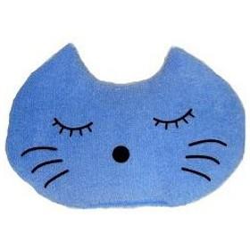 ハーバルピロー 猫 ブルー ( 1コ入 )