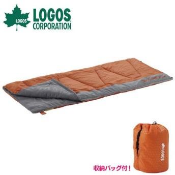 寝袋 シュラフ 丸洗い寝袋ウォーマー・0 ロゴス
