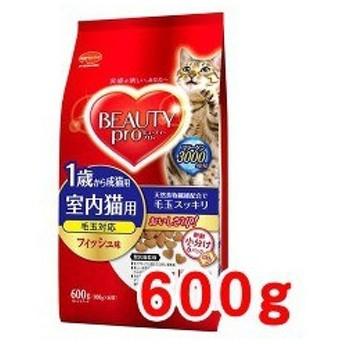 ビューティープロ キャット 成猫用 1歳から ( 600g )/ ビューティープロ ( キャットフード )
