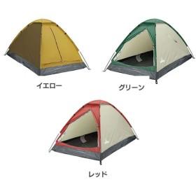 組立式 2人用 ドームテント HAC1728 ハック (D)