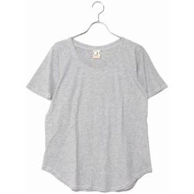 オーシャンパシフィック OCEAN PACIFIC レディス Tシャツ (GRH)