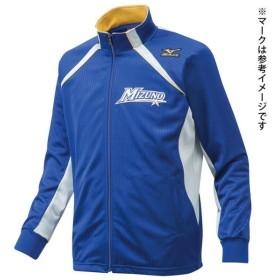 【MIZUNO PRO】ミズノ ミズノプロ ウォームアップシャツ 12JC6R0116