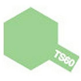 タミヤ タミヤカラースプレー TS60パールグリーン※ご注文後のご手配となります。