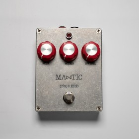 Mantic Effects/Pro Verb