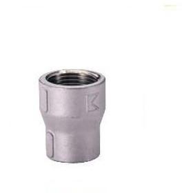 キッツ (KITZ) 径違いソケット(SCS13A) PRS(2) 10A(3/8B)