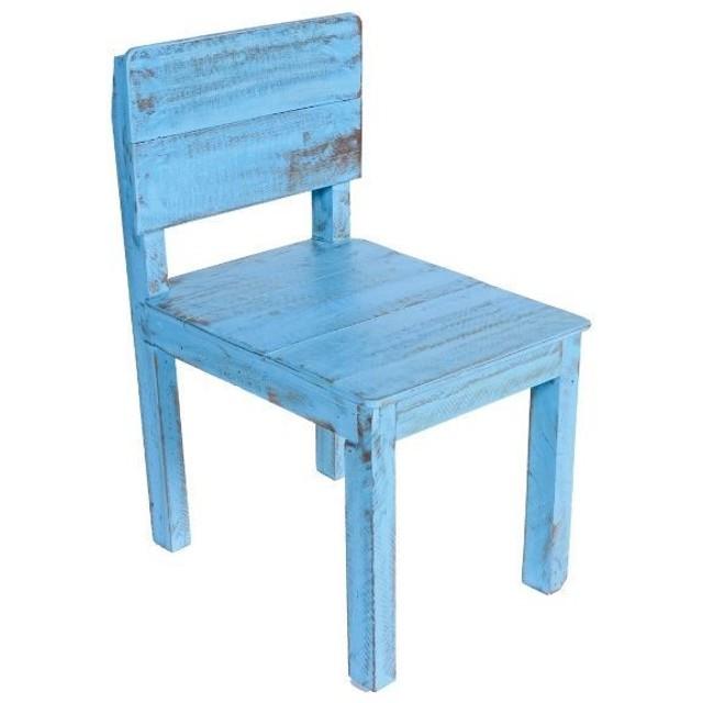 東洋石創 スツール&チェアー チェアー #40691 ブルー